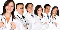 Das Gesundheitswesen im Stadtteil Resse und Resser Mark