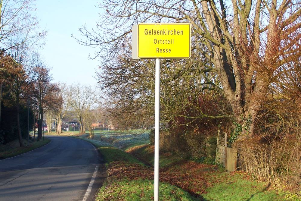 Gelsenkirchen-Resse © Ingrid Milde