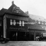 Feuerwehr Gerätehaus Resse FS I 00587 ISG © Stadt Gelsenkirchen