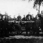 Feuerwehr Resse FS I 00590 - ISG © Stadt Gelsenkirchen