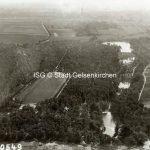 Panorama Resse // FS I 06885 ISG © Stadt Gelsenkirchen / Foto Hansa Luftbild