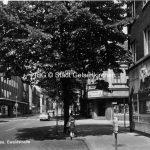 Blick Kreuzung Ewaldstraße / Hedwigstraße in Resse // FS I 08714 ISG © Stadt Gelsenkirchen