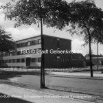 Schwesternwohnheim Hedwig Krankenhaus in Resse // FS I 08770 ISG © Stadt Gelsenkirchen