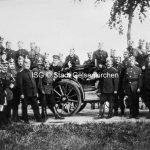Feuerwehr Resse FS I 09466 ISG © Stadt Gelsenkirchen