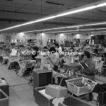 Eurovia Textil GmbH 1966 // FS III 016320-01 ISG © Stadt Gelsenkirchen Foto Müller