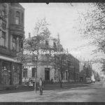 Ewaldstraße In Resse 1909 // FS V 020268 ISG © Stadt Gelsenkirchen