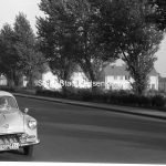 Reihenhäuser Resser Mark 1955 // FS V 023403 ISG © Stadt Gelsenkirchen / Foto Rotterdam