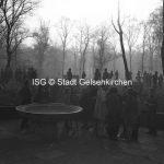Ev. Volksschule Resser Mark -Pausenhof // FS V 026010 ISG © Stadt Gelsenkirchen / Foto Rotterdam