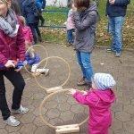 Kinder Tageseinrichtung Kriemhildstraße GE-Resse - Foto W.Heidl 5