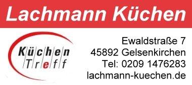 Lachmann Küchen - Qualität zum kleinen Preis