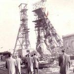 Zeche Ewald Gelsenkirchen Resse Foto: Bergbausammlung Rotthausen