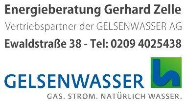 Günstig Strom & Gas von Gelsenwasser