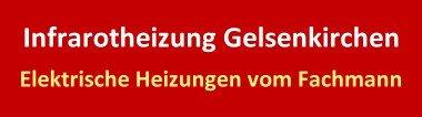 Infrarotheizung Gelsenkirchen
