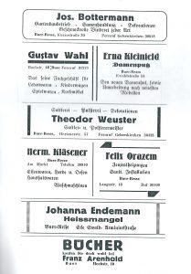 Werbung 1936 Buer-Resse-5