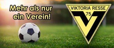 Viktoria Resse Fußball Verein
