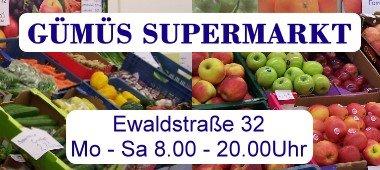 Gümüs Supermarkt