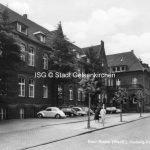Hedwig Krankenhaus in Resse // FS I 03309 ISG © Stadt Gelsenkirchen