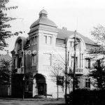 Postamt Resse 1909 // FS I 03989 ISG © Stadt Gelsenkirchen