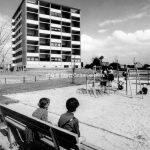 neue Eiegntumswohnungen in Resse 1968 // FS I 09536 ISG © Stadt Gelsenkirchen / Foto E. Knorr