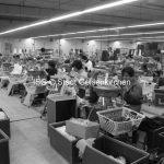 Eurovia Textil GmbH 1966 // FS III 016320-02 ISG © Stadt Gelsenkirchen Foto Müller