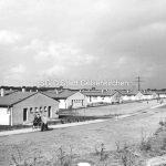 Barackenlager Resser Mark 1950 // FS V 020350 ISG © Stadt Gelsenkirchen