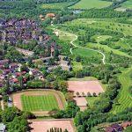 Resse Sportanlagen 2001 - Medienarchiv © Stadt Gelsenkirchen