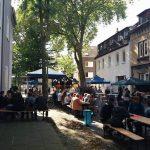 40 Jahre Falken OV Gelsenkirchen-Resse Bild OV Resse 5