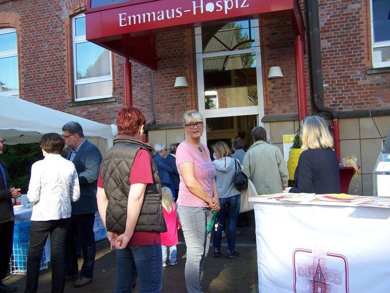 Hospiz Emmaus