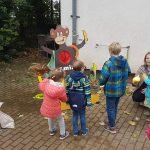 Kinder Tageseinrichtung Kriemhildstraße GE-Resse  -Foto W.Heidl 14