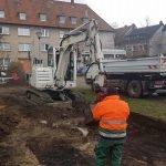 neuer Bouleplatz in Resse Bild W.Heidl Nr3