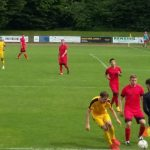 Viktoria Resse - Letztes Heimspiel gegen CSV SF Bochum-Linden 5:1