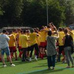 Viktoria Resse - Aufstieg in die Westfalen Liga