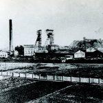 Zeche Ewald Gelsenkirchen Resse Fotoquelle: Bergbausammlung Rotthausen