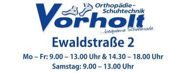 Vorholt Orthopädie Schuhtechnik