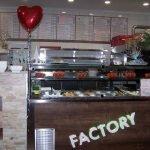 Pizza Pasta Burger FACTORY - Bild. I.Milde