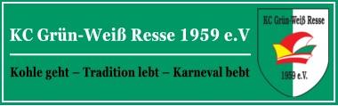 KC Grün-Weiß Resse